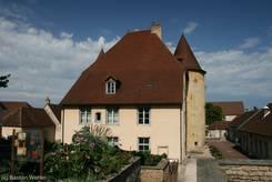Arbois: Château Pécauld