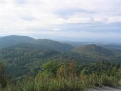 Ausblick Monts Dômes