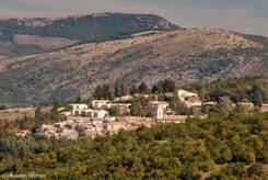 Das Dorf Sault