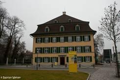 Das Hegau-Museum im Singener Schloss
