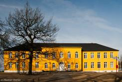 Das Rathaus von Ratzeburg
