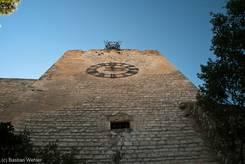 Der Uhrturm (Tour de l'Horloge)