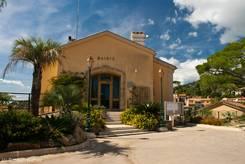 Haus des Bürgermeisters in Bormes-les-Mimosas