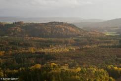 Herbst im Hegau