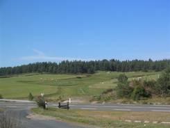 In dieser Region konnten wir hauptsächlich Viehwirtschaft sehen, vorwiegend Rinder