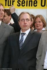 Jost de Jager (CDU) - Hmm, hab ich etwa gelogen???