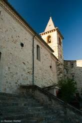 Kirche in Montfort