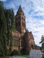 Kirche in Munster