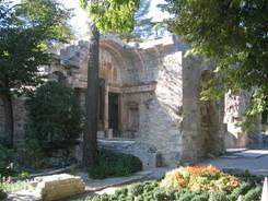 Nîmes: Diane-Tempel