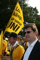 Ralf Stegner (SPD-Fraktionsvorsitzender im schleswig-holsteinischen Landtag)