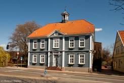 Rathaus von Soltau