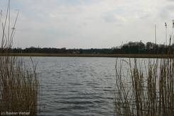 Schellbruch: Kleine Lagune