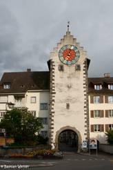 Stadttor in Stein am Rhein
